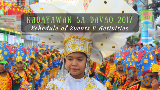 http://www.escapemanila.com/2017/06/kadayawan-2017-calendar-of-events.html